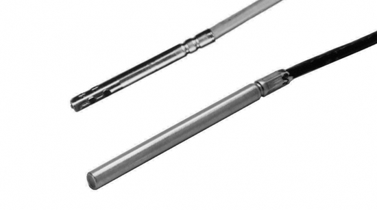 Picture of Temperature probe for TEMP-4 and TMP-REG instruments