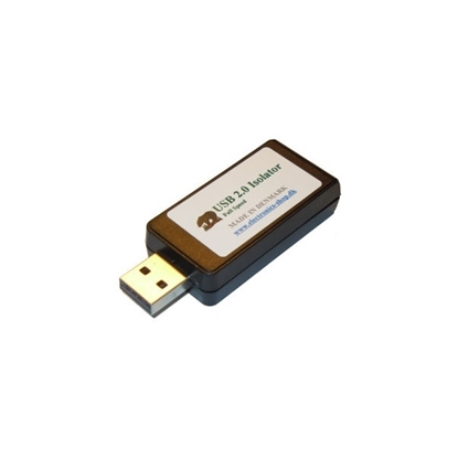 Picture of USB 2.0 isolator FullSpeed